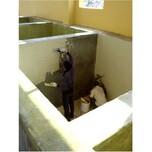 石家庄河北标盈厂家供应by-11环氧树脂找平砂浆地面防酸碱腻子图片