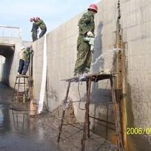 环氧树脂防水涂料污水池贴布地面防腐防水贴布胶防酸碱胶河北标盈厂家供应图片