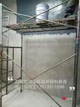 供应河北标盈石家庄厂家衡水市环氧树脂养虾池内壁涂料图片