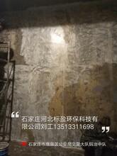 供应陇南市河北标盈环氧树脂辣椒池防水防腐涂料食品级图片