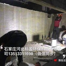 济南市无毒无味鱼池防渗膜图片
