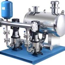 无负压供水增压泵-厂家直销