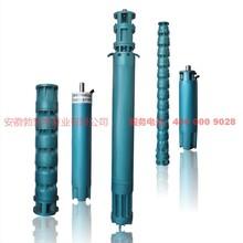 QJ深井潜水电泵,厂家直销