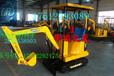 天津儿童挖掘机低价租赁出售