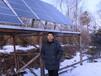 供应黑龙江哈尔滨太阳能发电系统解决方案