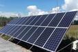 哈爾濱民用太陽能發電系統