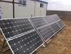 哈尔滨太阳能发电,家用太阳能路灯