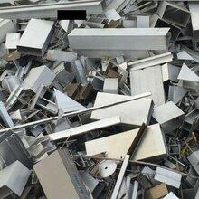 江门台山废铝合金材料回收公司图片