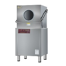 solomon提拉揭蓋商用洗碗機出租通道式洗碗機長龍式洗碗機圖片