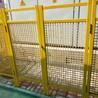 室外变压器玻璃钢护栏