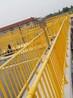 污水池防腐扶手栏杆
