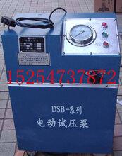 6DSB-2.5电动试压泵锅炉试压泵图片