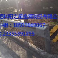 晋城波形护栏、高速防撞护栏、W板护栏板厂家直销