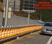 滁州旋转桶护栏防撞护栏合肥科阳厂家专供图片