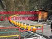 广东清远市旋转式护栏、隧道路侧防撞护栏厂家直销