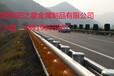 德宏旋转桶护栏、高速防撞护栏、滚筒护栏厂家专业生产与安装