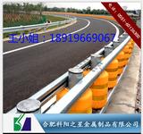 廊坊旋转式护栏、高速滚筒护栏科阳厂家专业安装与销售