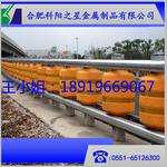 承德高速防撞护栏、旋转式护栏科阳厂家专业安装销售