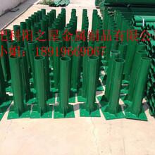 专供灵璧县高速波形护栏国标双波护栏科阳厂家立柱每米参数