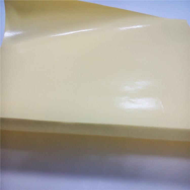 透明平板离型纸订购楷诚纸业厂家供应