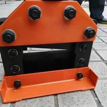 銅鋁排切斷機專業廠家圖片