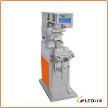 移印机工厂单色移印机全自动圆瓶盖油盘移印机