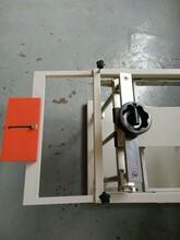供应新型精密手动丝印台丝网印刷机手动曲面丝印机价格
