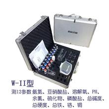 水產專用水質監測儀,水產養殖專用水質分析儀圖片