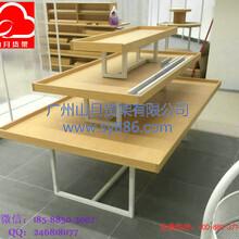 韩国风格货架、名创优品货架、名创货架、