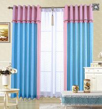 梦斓莎窗帘马伊俐教你:什么样的窗帘布料有利于清洗