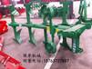 生产优质翻转犁销量最好的翻转犁拖拉机牵引式液压翻转犁