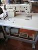 帮朋友转卖Brother兄弟缝纫机电车电动平缝机