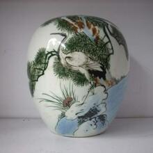 广州哪里鉴定釉下彩瓷器市场价格多少图片