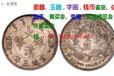 广西来宾市大清银币版别有多少种?大清银币短须龙有市场吗?