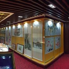 广州文德艺术品展览服务有限公司,瓷器的成交率高吗?图片