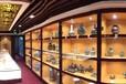 广州文德文化艺术品拍卖有限公司可靠吗?永乐青花缠枝莲纹玉壶春瓶的价格多少?