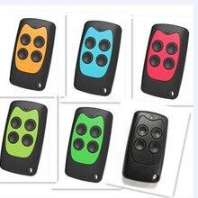 新款YET2111颜色可选遥控器无线遥控器学习码固定码无线车载遥控器