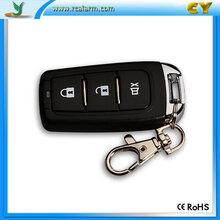 无线遥控器生产工厂可定制车库门/拷贝/对拷/遥控器配件/433报警器无线遥控器