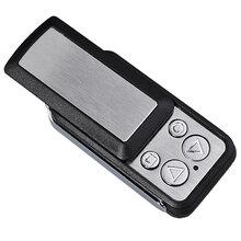 遥尔泰可定制433学习码对拷型卷帘门报警器等工业无线遥控器