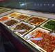 卧式冷冻岛柜超市冷冻食品展示柜冷冻汤?#33756;?#39290;柜