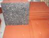 哈爾濱落料斗用氧化鋁耐磨陶瓷橡膠復合板