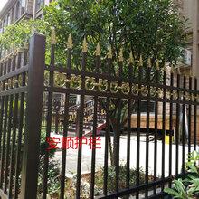 铝合金护栏铝艺护栏铝艺大门株洲市安顺铁艺锌钢护栏有限公司图片