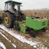 回收玉米秸秆机器