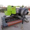 运城市自走式方捆打捆机玉米杆粉碎打捆机方草捆打捆机