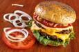 炸鸡汉堡西式快餐项目好做吗