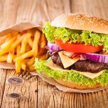 阿堡仔炸鸡汉堡西式快餐连锁加盟