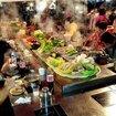 食来运转小火锅加盟总店热线图片