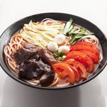 杨家米线加盟流程图片