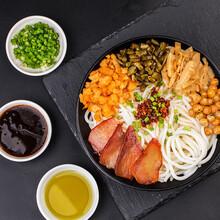 重庆小面米线加盟详情图片