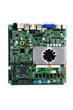 供应TOP90B-4200U一体超薄主板集成内存SSD工控主板图片